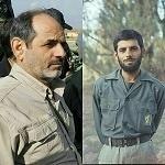 تغییر تاریخ مراسم تشییع پیکر شهید مدافع حرم سردار شعبان نصیری