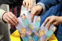 توزیع ۱۰۰ هزار پاکت مهر عاطفهها در مدارس استان یزد
