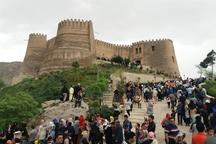 بازدید بیش از 150 هزار نفر از موزه های تاریخی – فرهنگی لرستان