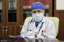 نظر رئیس تیم پزشکی امام خمینی (س) در مورد عزاداری محرم