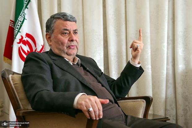 تحلیل سید محمد صدر از انتخابات 1400 و رابطه ایران و آمریکا