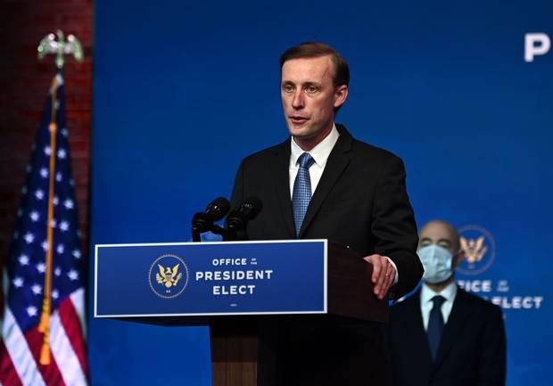 مشاور امنیت ملی بایدن: در نهایت میتوانیم به معاهده هسته ای ایران برگردیم