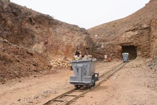 استخراج افزون بر یک میلیون و ۹۰۰تن مواد معدنی از معادن استان چهارمحال وبختیاری
