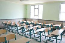 فعالیت مدارس سربند با 2 ساعت تاخیر آغاز می شود