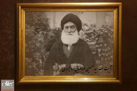 آیت الله العظمی بروجردی که بود؟/چرا پدر، او را به بروجرد فراخواند؟/رابطه شاگردی و استادی وی با آخوند خراسانی چگونه بود؟