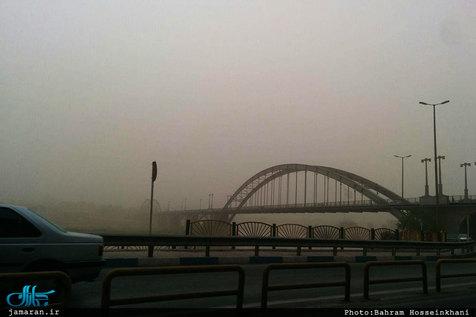 «عصبانیت» ناشی از آلودگی هواست