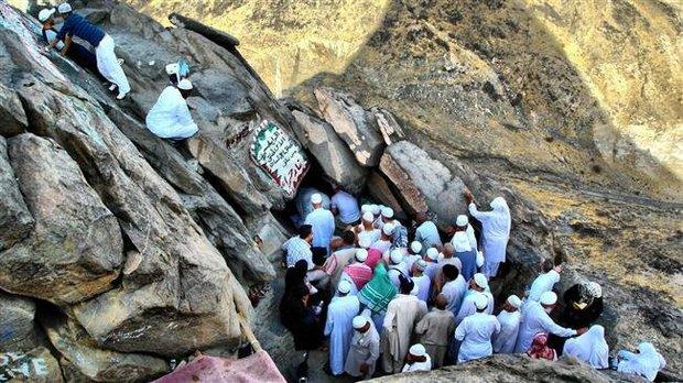 Saudi regime hell bent on wiping Muslim heritage in Hejaz