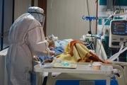 بیماران کرونایی ۴۰ درصد تختهای بیمارستانی زنجان را اشغال کردهاند