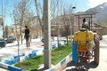 کمپین روستای بدون کرونا در آذربایجان غربی راه اندازی شد