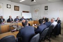 برق منطقهای یزد برای پیشگیری از حوادث ناشی از سیل آماده است