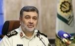 توضیحات فرمانده ناجا درمورد تلاش پلیس برای دستگیری خاوری