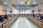 کارگران نمونه شرکت پازارگاد عسلویه تجلیل شدند