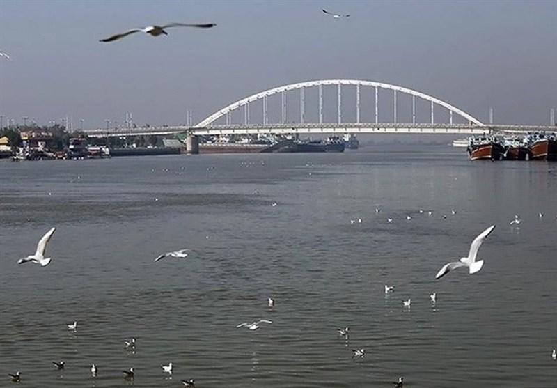 انتقال آب از خوزستان باعث نارضایتی می شود