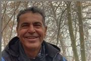 دروازهبان سابق راه آهن از دنیا رفت
