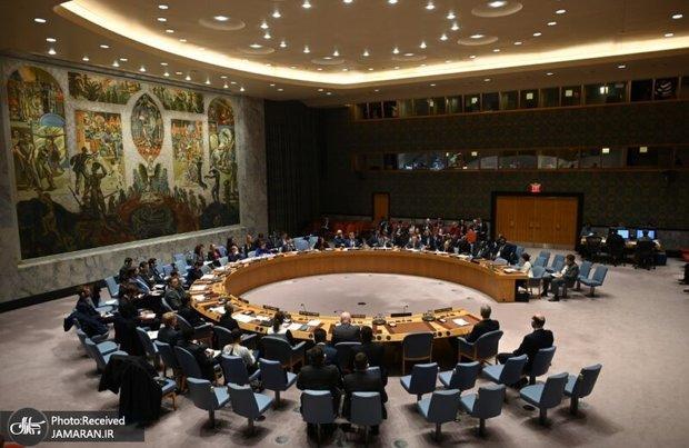 نشست شورای امنیت صحنه نبرد چین و آمریکا شد