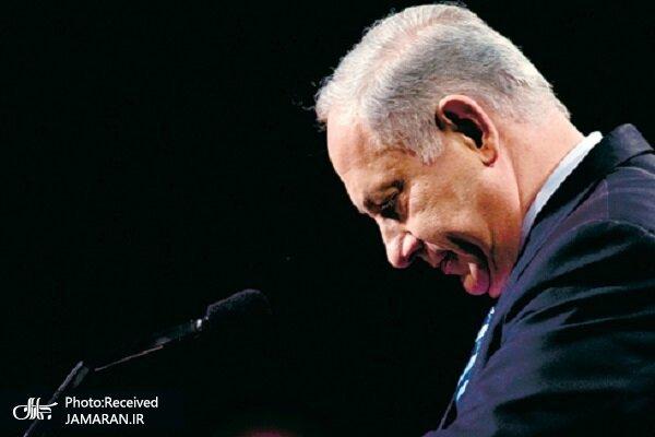 شکست «نخست وزیر فاسد» در تشکیل کابینه/ روزهای آخر پادشاهی نتانیاهو؟
