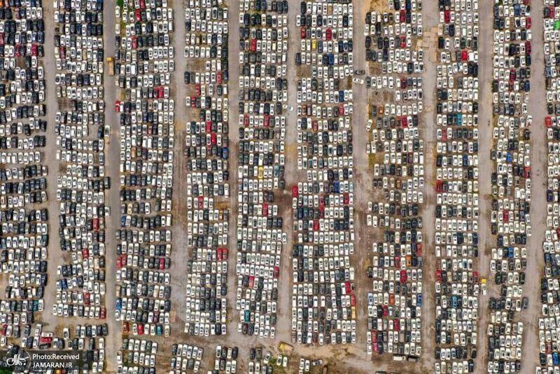 منتخب تصاویر امروز جهان- 21 مرداد 1400