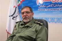 قرارگاه ثامن الائمه ۲ در ۴ شهرستان مرزی خراسان جنوبی راهاندازی شد