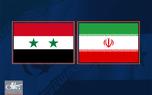 امضای توافقنامه نظامی میان ایران و سوریه/ ایران سامانههای پدافندی موشکی سوریه را تقویت میکند