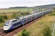 سفر افزون بر ۲۳۵ هزار نفر با قطار گیلان