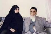مخالفت امام با «چندهمسری» به روایت دکتر فاطمه طباطبایی