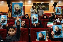 نقش سردار شهید حاج قاسم سلیمانی در تقویت محور مقاومت