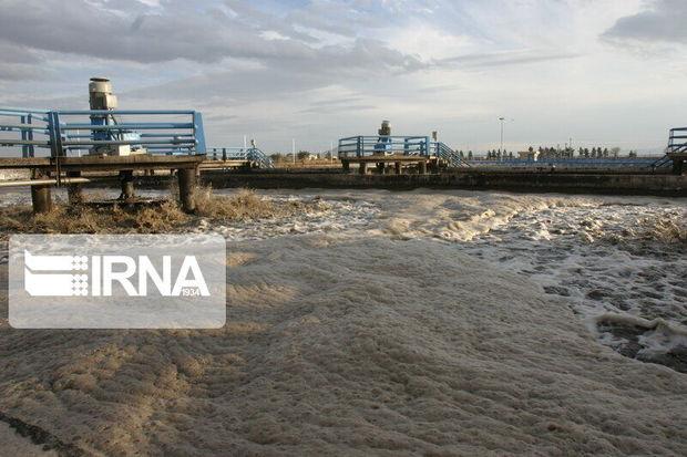پروژه ارتقاء کیفی آب شرب دهلران ۴۰ درصد پیشرفت دارد