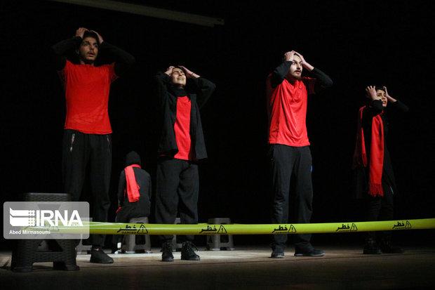 بیست و نهمین جشنواره تئاتر سیستان و بلوچستان در زابل برگزار میشود