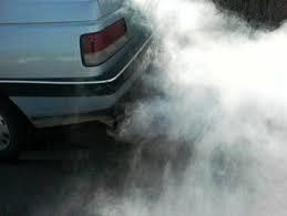 هشدار پلیس به مالکان خودروهای آلاینده و فاقد معاینه فنی