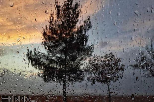 بارش پراکنده در مناطق شمالی پایتخت پیشبینی میشود
