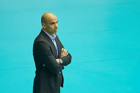 سرمربی لیگ برتری به کمیته انضباطی والیبال احضار شد
