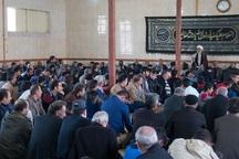 احترام گذاشتن به دین و قرآن ما را در روز قیامت آبرومند می کند