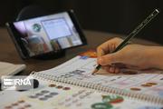پوشش ۶۰ درصدی آموزش مجازی در مدارس لرستان