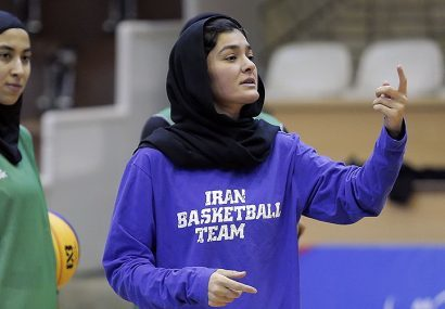 درددل و گلایه های ناراحت کننده سرمربی تیم ملی بسکتبال زنان