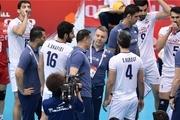 مشخص شدن والیبالیست های اعزامی به انتخابی المپیک