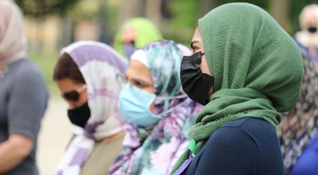 Canada hijab event aims to combat Islamophobia in wake of terror act
