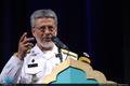 دریادار سیاری:  ارتش و سپاه یک مشت بر ضد دشمن هستند