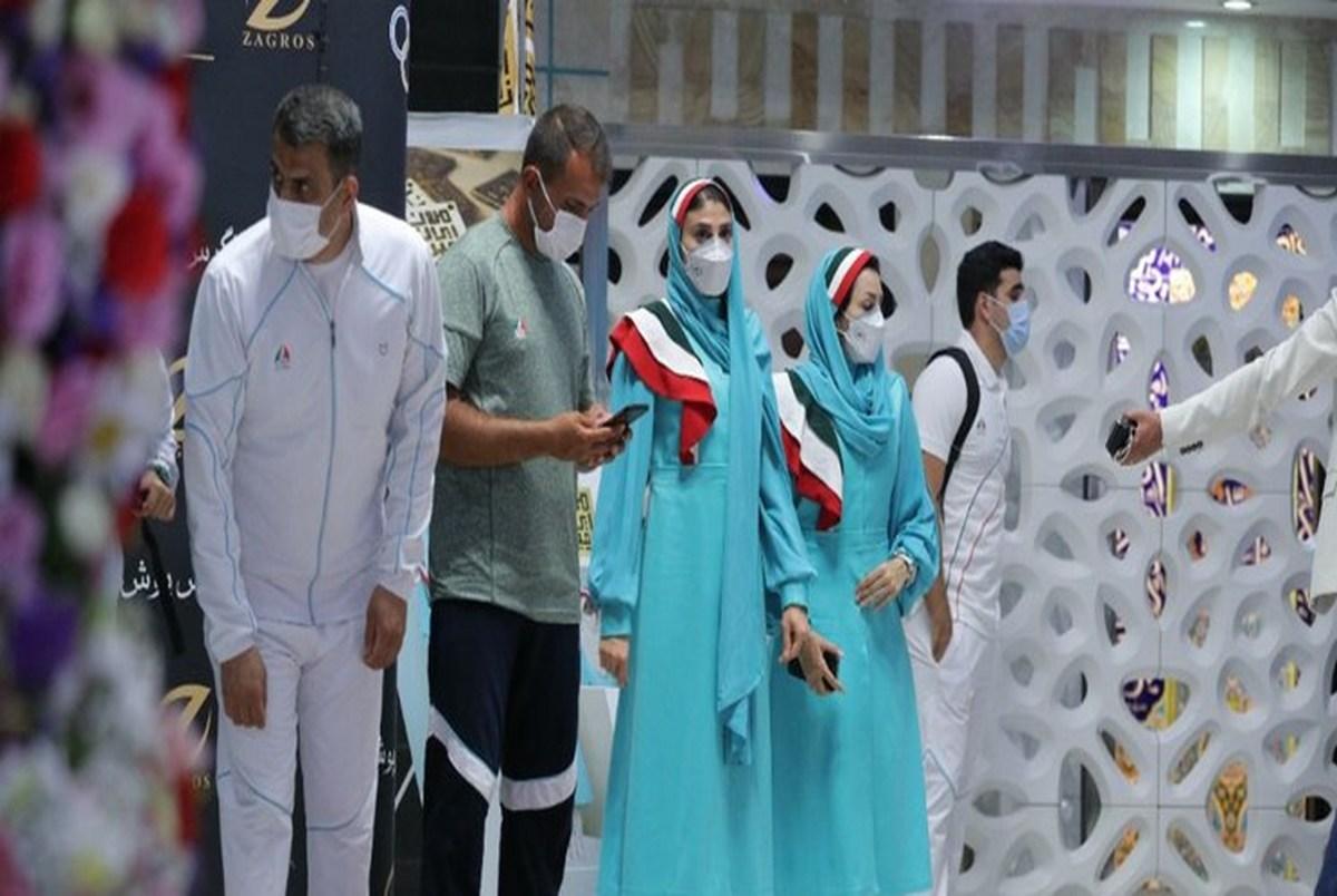 المپیک 2020 توکیو  واکنش دبیرکل کمیته ملی المپیک به حواشی لباس کاروان ایران
