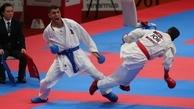 کلاس ارتقای داوری کاراته با حضور داور بین المللی در یاسوج برگزار شد