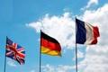 سه کشور اروپایی دوباره در مورد برجام بیانیه دادند: نگرانیم!