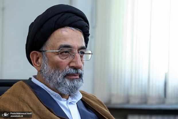 موسوی لاری: قصد نامزدی ندارم/ مشکل جریان اصلاحات فیلتر شورای نگهبان است