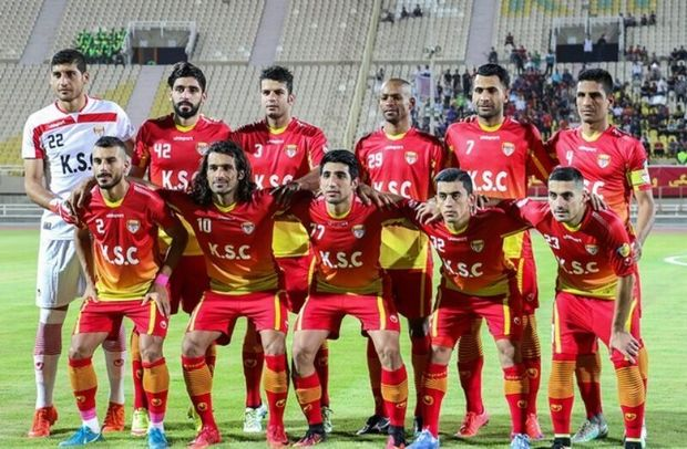 تیم فوتبال فولاد خوزستان یک بازیکن خارجی جذب کرد