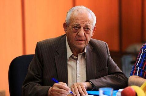 رئیس انجمن سینماداران از دنیا رفت
