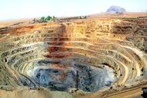51 میلیارد ریال درآمد منابع طبیعی کردستان از معادن وصول شد