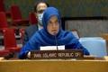 نماینده ایران در سازمان ملل: به کمک به مردم و دولت سوریه ادامه خواهیم داد