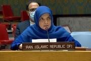 ایران: همه نیروهای خارجی ناخوانده بدون هیچ پیش شرط خاک سوریه را ترک کنند