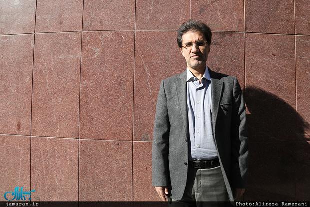 حسین کروبی: پدرم به دیدار خانواده شهیدان شاه حسینی و پناهی رفت