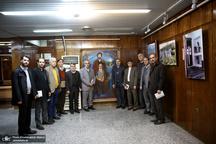 تجدید میثاق اقشار مردم و مسئولان با آرمان های امام راحل-6