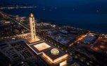 چینی ها سومین مسجد بزرگ جهان را ساختند! + عکس