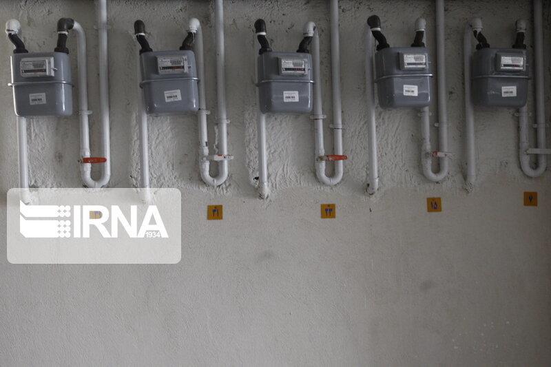 پروژه گازرسانی مجتمع ۲۵۶ واحدی قائمیه زاهدان به بهرهبرداری رسید